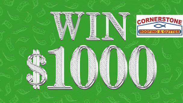 $1,000 Stimulus Check