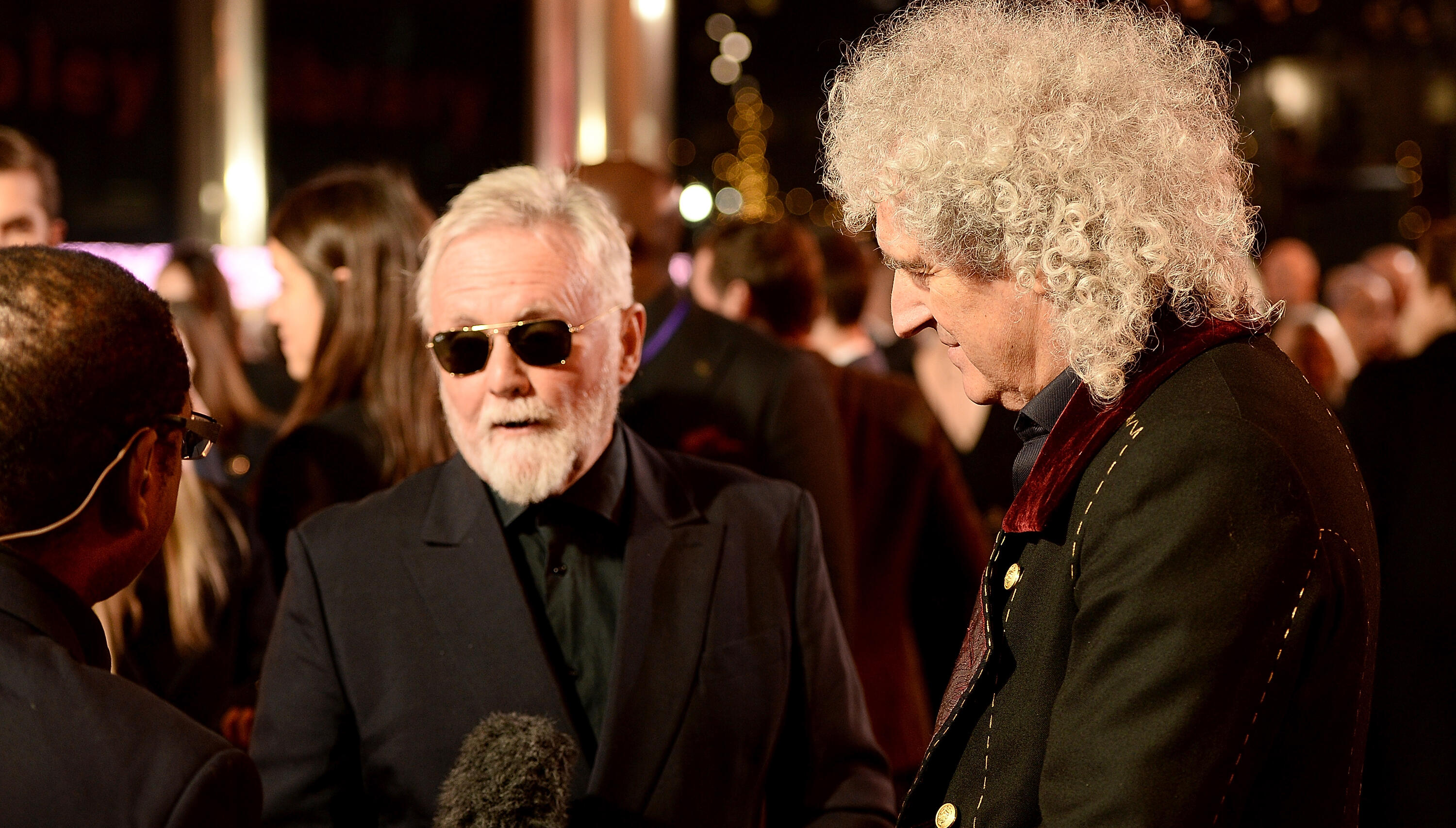 Queen's Roger Taylor, Brian May Recall Chances To Jump Ship To Bigger Bands