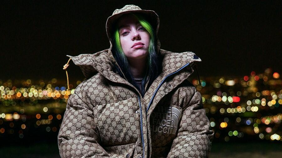 Billie Eilish Reveals Why She Wore A Wig For Six Weeks