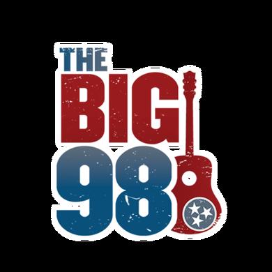 The BIG 98 logo