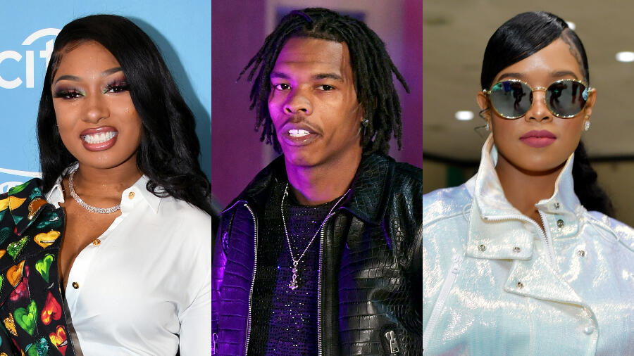 Megan Thee Stallion, H.E.R. & More Land 2021 iHeartRadio Music Awards Noms