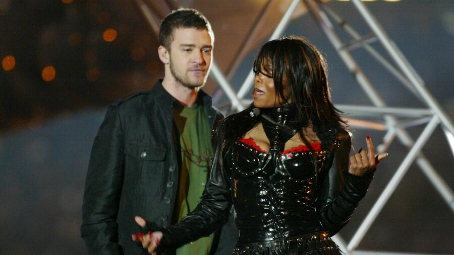 Justin Timberlake 'Unaware' Manager Urged Janet Jackson To Forgive Him