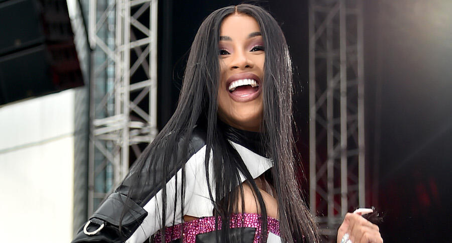Cardi B Celebrates 'Invasion of Privacy' Turning 3 In Sweet Note