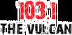 103.1 The Vulcan