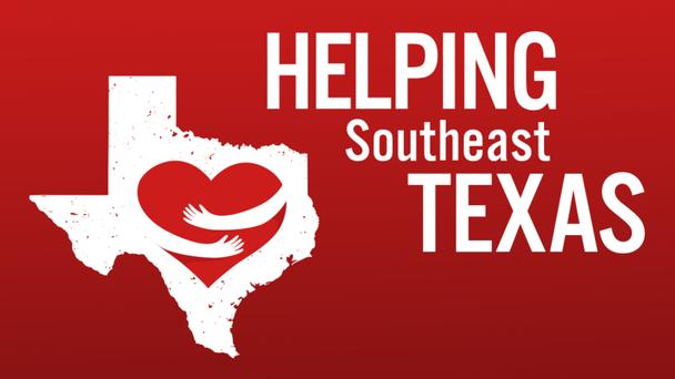 Helping Southeast Texas