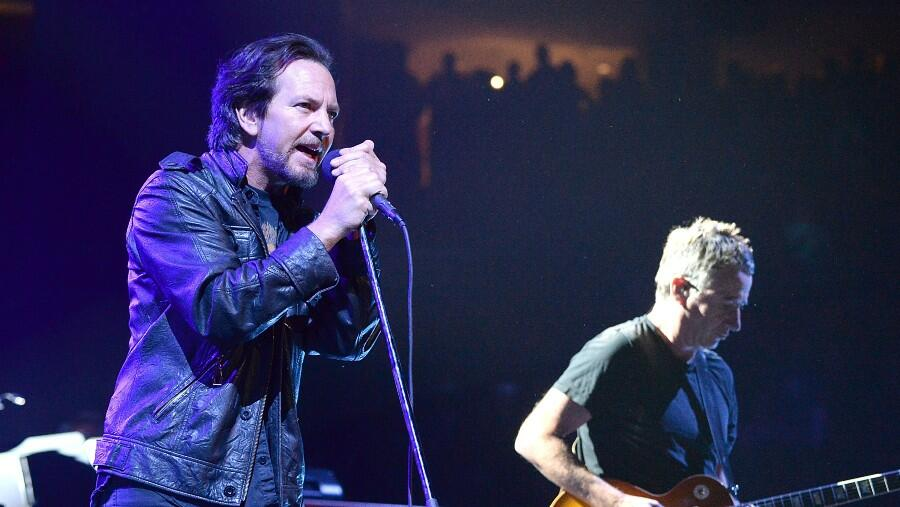 Pearl Jam Guitarist Stone Gossard Says There's No Plans For New Album