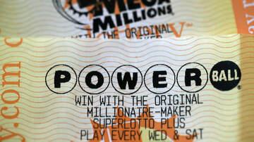 image for Powerball Winner: Did Anyone Win Saturday's $457 Million Jackpot?
