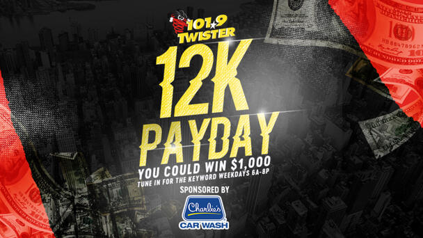 Enter the Keyword for a Chance to win $1000!