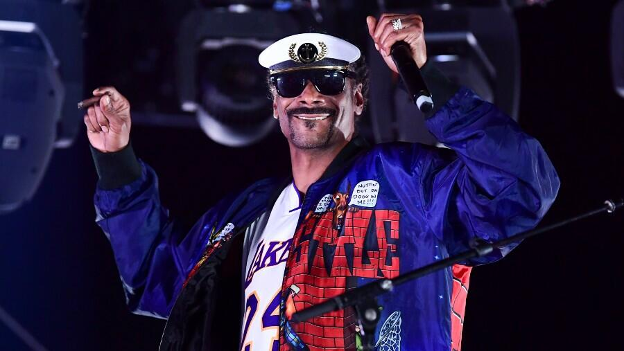 Snoop Dogg Announces 420-Friendly Release Date For New Album