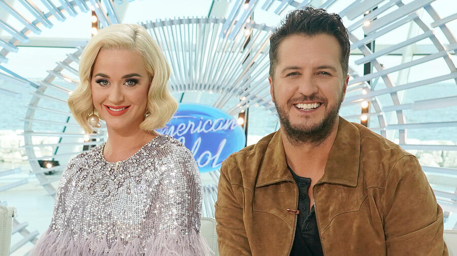 Luke Bryan Gave Katy Perry's Daughter A Very Unexpected Baby Gift