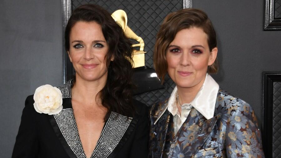 Brandi Carlile Talks About 'Not Being Pregnant' During Wife's IVF Journey