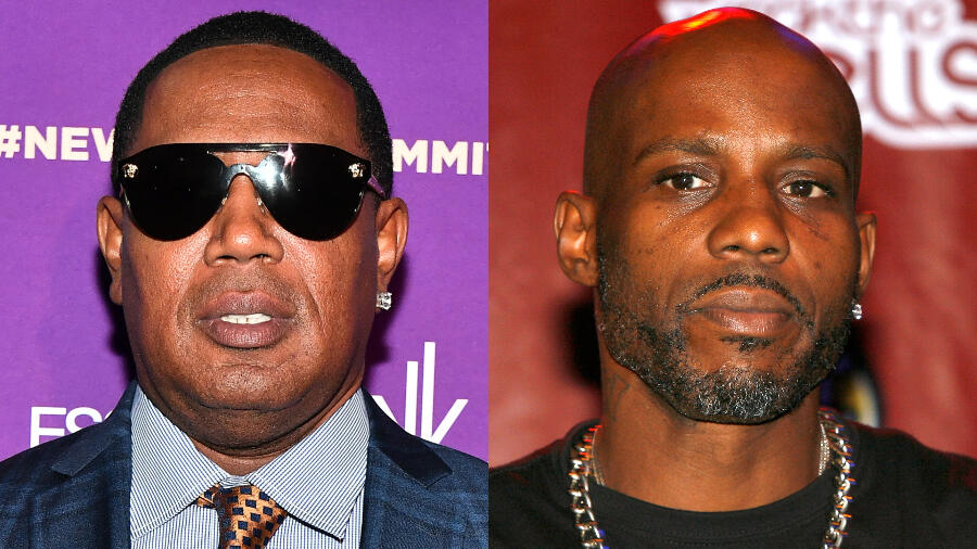 Master P Says DMX's Hospitalization Could've Been Prevented