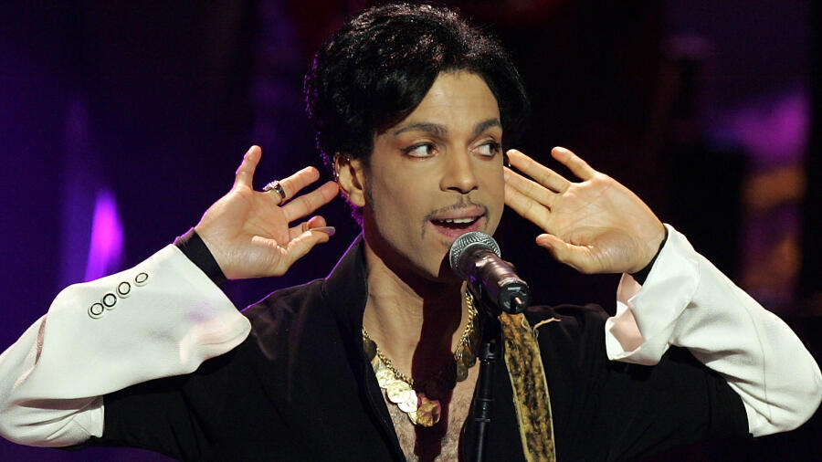 Prince's Unreleased Album 'Welcome 2 America' Will Arrive This Summer