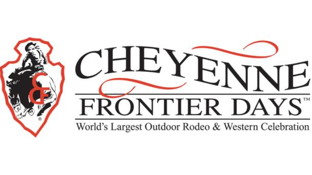 2021 Cheyenne Frontier Days!