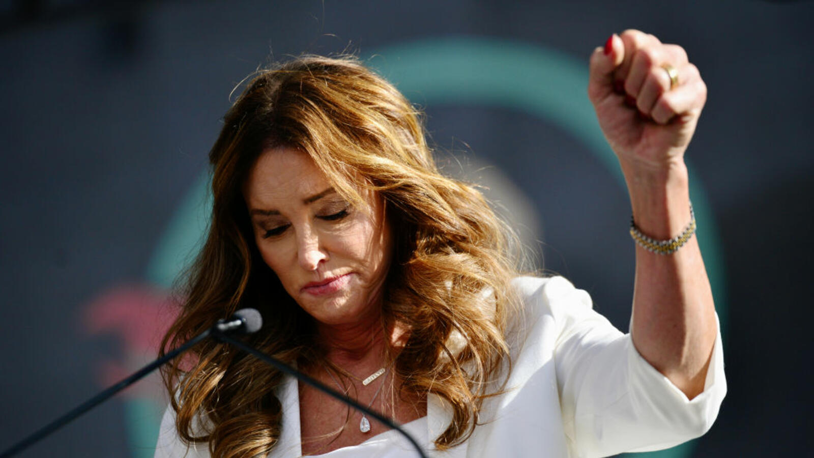 Caitlyn Jenner Considers Run for CA Governor as Recall Gets Closer