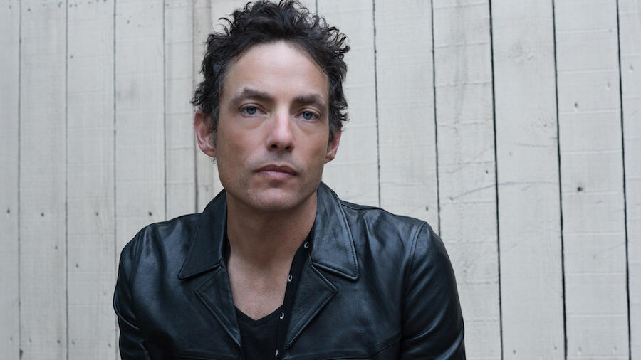 The Wallflowers Announce 'Exit Wounds,' First Album In Nearly A Decade