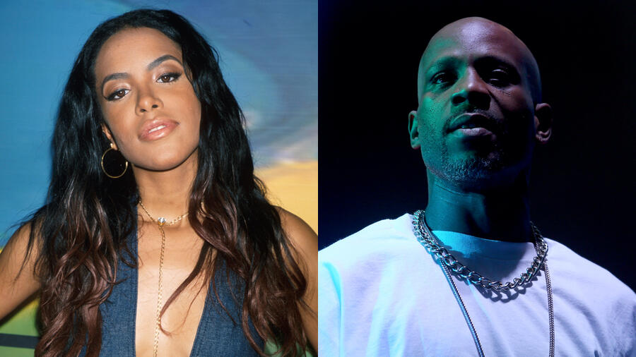 Aaliyah's Mother Reacts To DMX's Death: 'You And Baby Girl Will Meet Again'