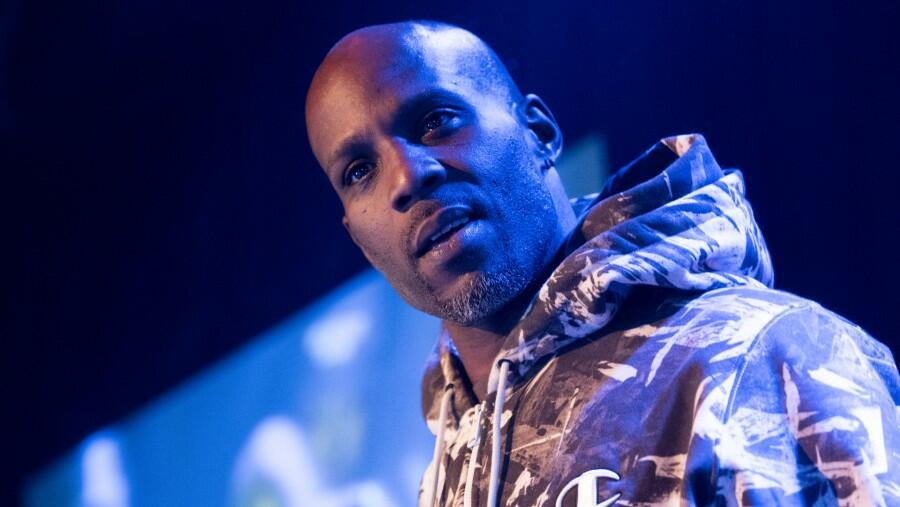 See The Massive DMX Mural In His Hometown Of Yonkers