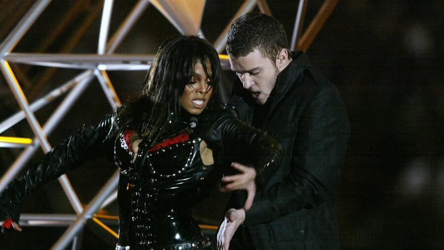 Janet Jackson Stylist: Justin Timberlake 'Insisted' On Wardrobe Malfunction