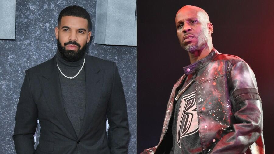 Drake Plans On Discussing Details About Squashing Beef With DMX