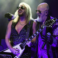 Rob Halford Urges Rock Community To Get Vaccinated Against COVID-19