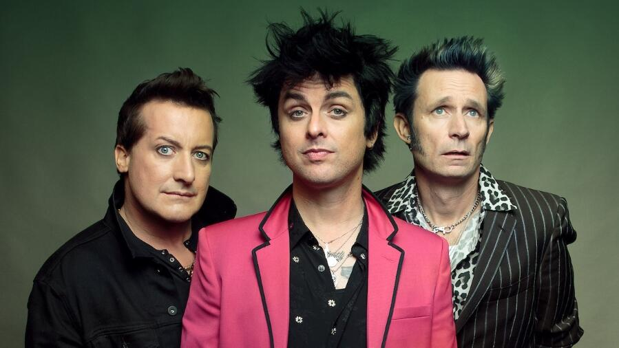 Green Day Officially Releases Oakland Coffee Brand With Throwback Video