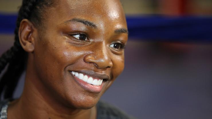 Boxing Champion Claressa Shields To Make MMA Debut In June   BIN: Black Information Network