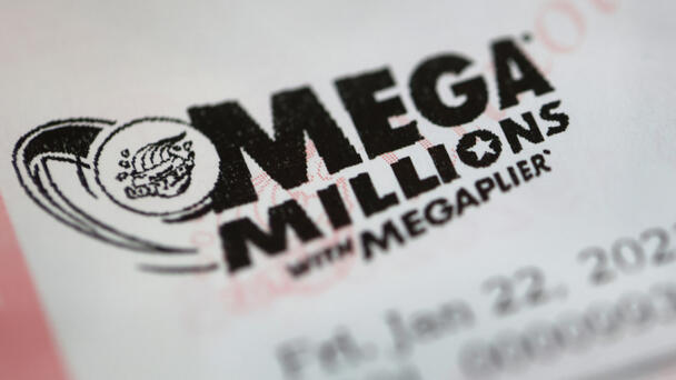 North Carolina Mans Scores Big Prize In Mega Millions Win