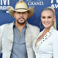 Brittany Aldean Comments On 'Real Housewives of Nashville' Rumors