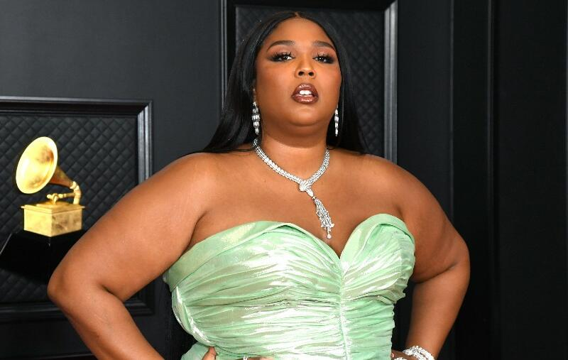 Lizzo: Fat People Are Still Getting 'Short End' Of Body Positivity Movement