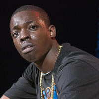 Bobby Shmurda Addresses Viral Video Of Alleged Girlfriend: 'Let That Slide'