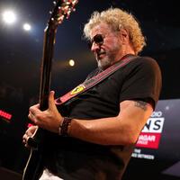 Sammy Hagar Credits Eddie Van Halen With Blocking 1980s 'Van Hagar' Rebrand
