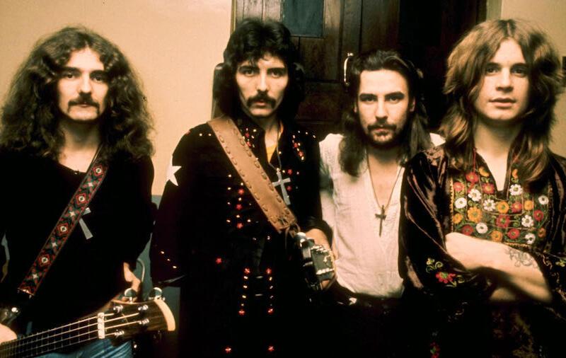Black Sabbath's 'Sabotage' Gets Super Deluxe Vinyl Box Set