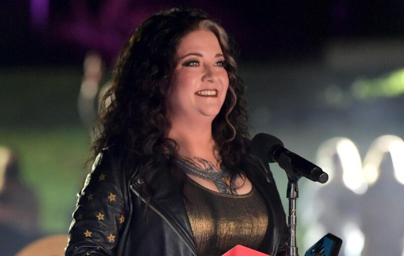 Turns Out, Ashley McBryde Learned Of Her 2021 ACM Nods From Her Competition