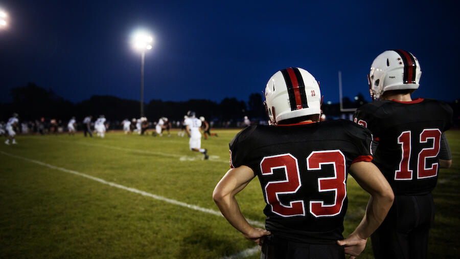 Western PA School Fires Entire State Championship Staff Amid Hazing Claims
