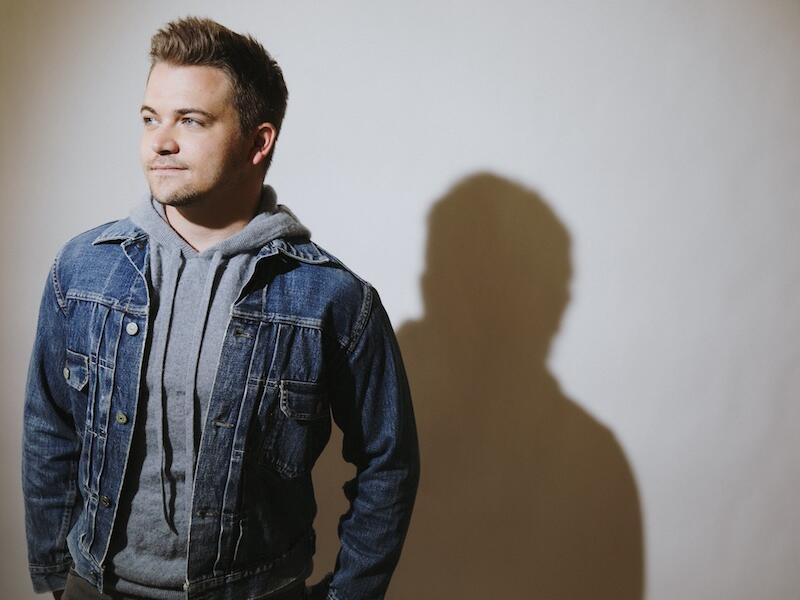 Hunter Hayes Details Personal Transformation on New Album 'Red Sky'