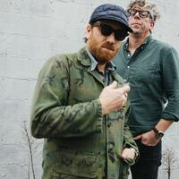 The Black Keys Honor Their Blues Roots With 'Delta Kream' Covers Album