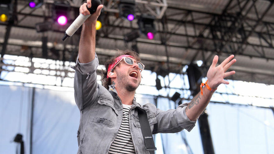 All Time Low To Headline Sound Mind Mental Health Music Festival