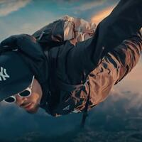 Chris Brown Pulls Out The Stunts For 'Go Crazy' Remix Video