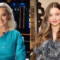 Katy Perry & Miranda Kerr Discuss Motherhood & Their 'Close' Friendship