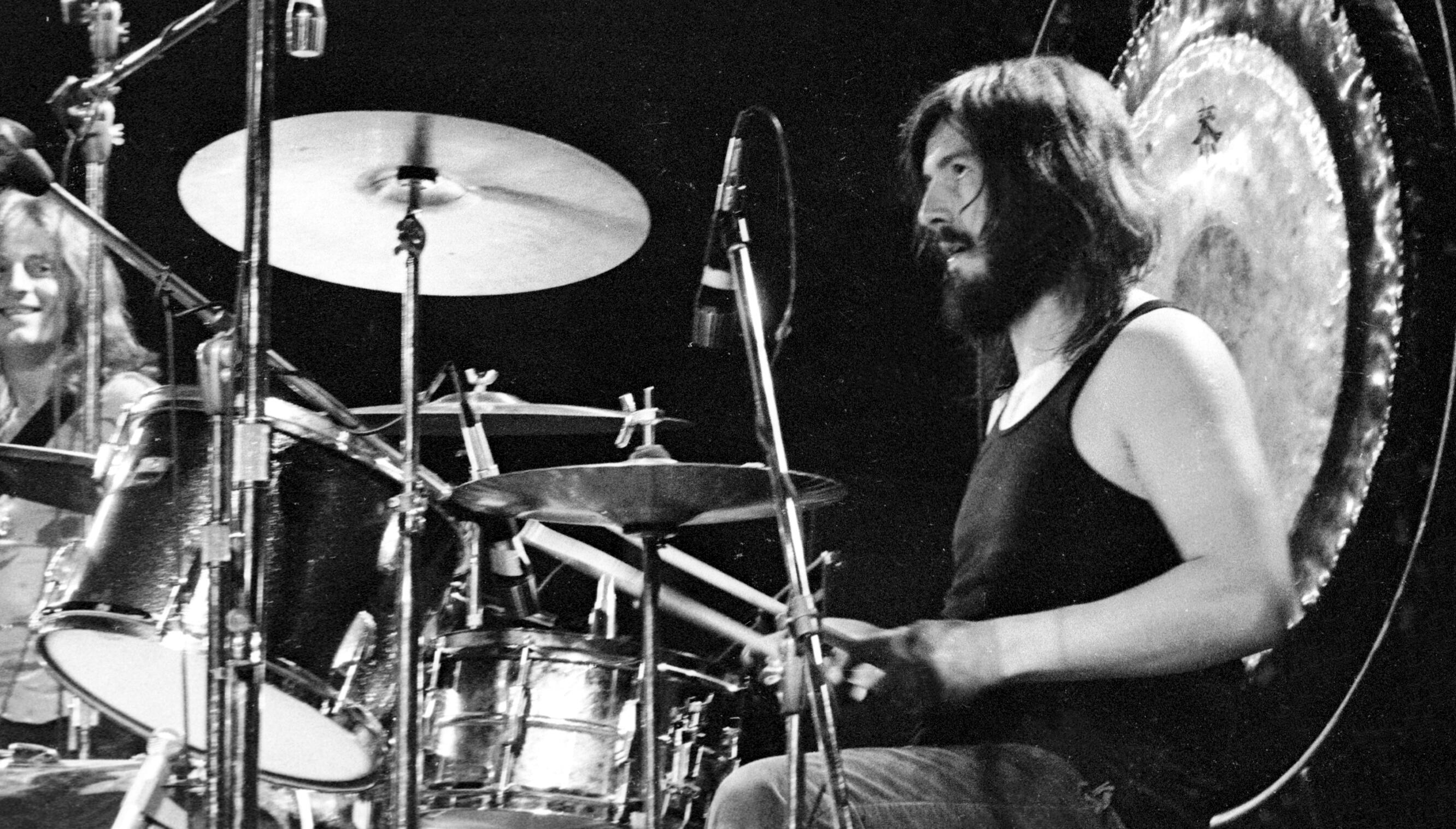 Biography On John Bonham Coming This Year With Foreword By Dave Grohl