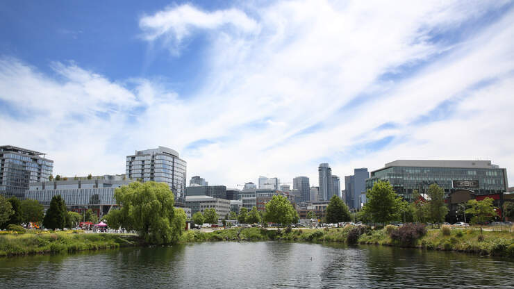 These Are Some Of Seattle's Most Affordable Neighborhoods