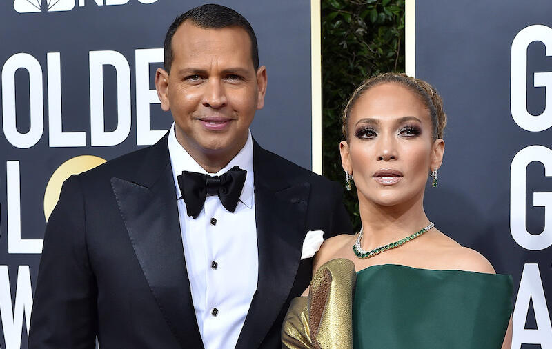 Jennifer Lopez 'Likes' Shady Instagram Post After Alex Rodriguez Breakup