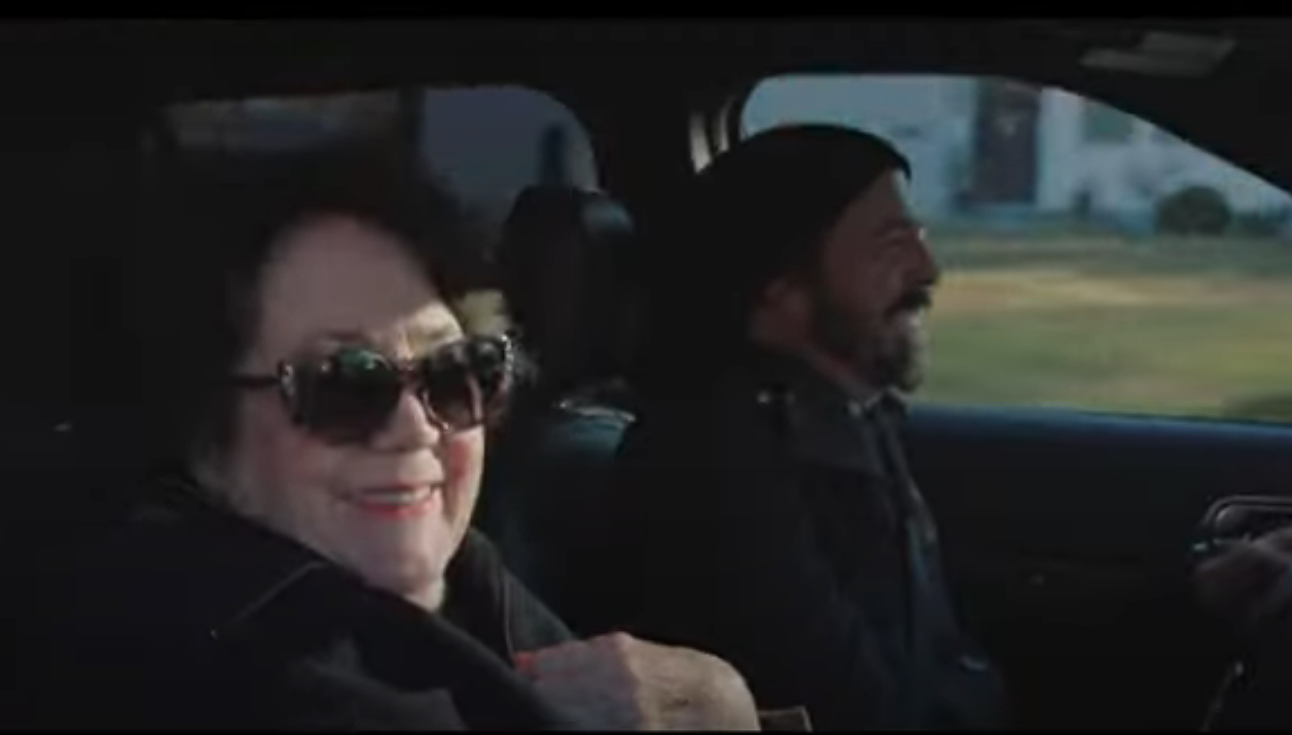Dave Grohl's 'Cradle To Stage' TV Show With His Mom Gets Premiere Date