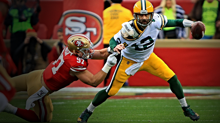 Why Aaron Rodgers Will Be Traded to 49ers For Third Overall Pick
