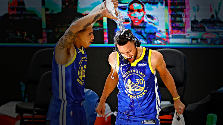 Steph Curry is a 'Fun Show' But Overrated and Doesn't Make Teammates Better