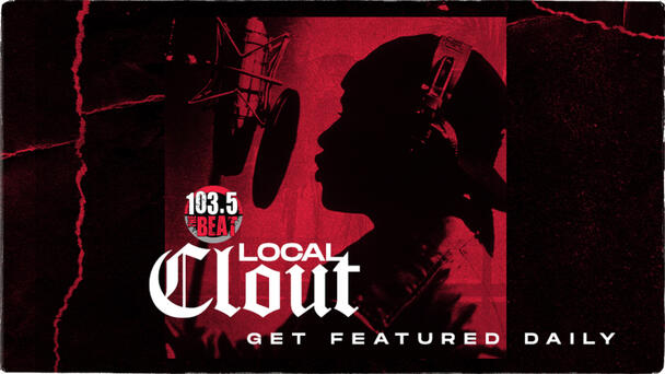 Local artists submit your audio here!