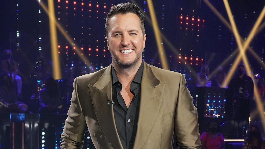 Luke Bryan Gives Health Update On COVID-19 Recovery