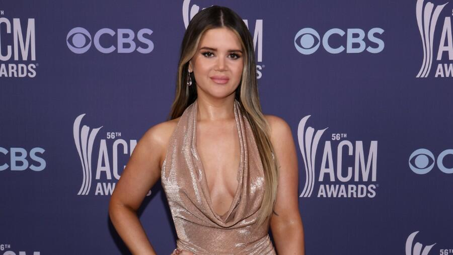 Maren Morris Explains Why She Isn't Interested In Her Pre-Baby Figure