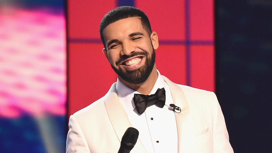 Drake's Son Adonis Looks Like His Mini-Me In New Photos